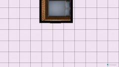 Raumgestaltung sypialnia in der Kategorie Keller