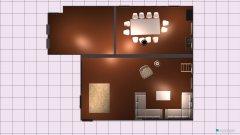 Raumgestaltung Teenkreisraum neu in der Kategorie Keller