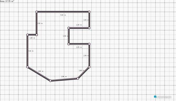 Raumgestaltung teste casa in der Kategorie Keller