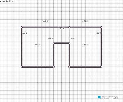 Raumgestaltung teste1 in der Kategorie Keller