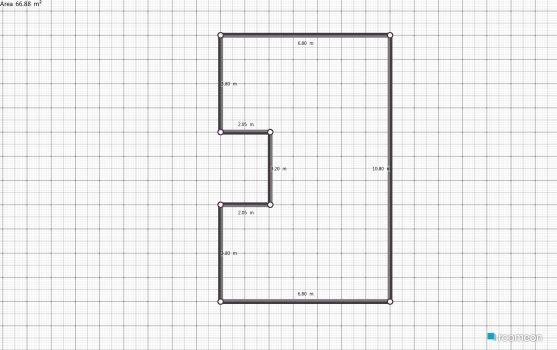 Raumgestaltung try in der Kategorie Keller