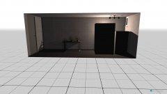 Raumgestaltung TTTTT in der Kategorie Keller