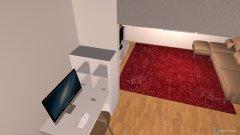 Raumgestaltung v4 Große Küche in der Kategorie Keller