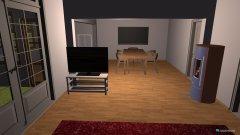 Raumgestaltung v5 konference in der Kategorie Keller
