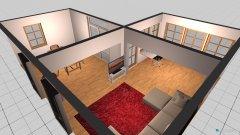 Raumgestaltung v6  in der Kategorie Keller