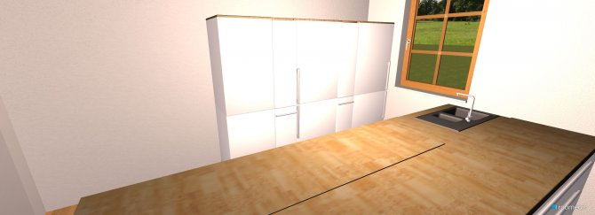 Raumgestaltung v8 in der Kategorie Keller