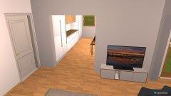 Raumgestaltung v9 in der Kategorie Keller