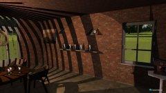 Raumgestaltung Weinkeller in der Kategorie Keller