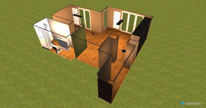 Raumgestaltung whg in der Kategorie Keller