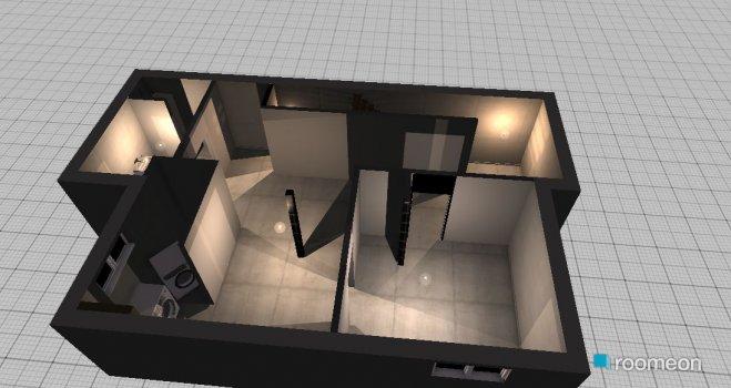 Raumgestaltung WillsBsmtOriginal2 in der Kategorie Keller