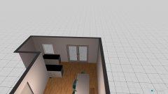 Raumgestaltung wohn zimmer in der Kategorie Keller