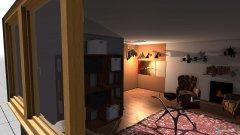 Raumgestaltung zamall in der Kategorie Keller