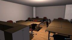 Raumgestaltung zborovna1 in der Kategorie Keller