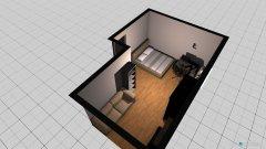 Raumgestaltung Zimmer Keller in der Kategorie Keller