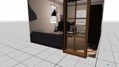 Raumgestaltung Zimmer vom Boi in der Kategorie Keller