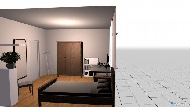 Raumgestaltung zuhause in der Kategorie Keller