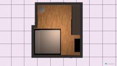 Raumgestaltung 001 in der Kategorie Kinderzimmer
