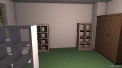 Raumgestaltung 15.02.2014 in der Kategorie Kinderzimmer