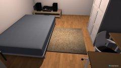 Raumgestaltung 1 in der Kategorie Kinderzimmer