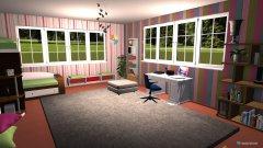 Raumgestaltung Детска 1 in der Kategorie Kinderzimmer