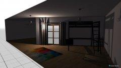 Raumgestaltung 2 in der Kategorie Kinderzimmer
