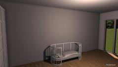 Raumgestaltung 3 in der Kategorie Kinderzimmer