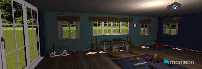 Raumgestaltung 4th design in der Kategorie Kinderzimmer