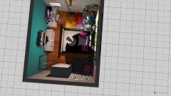 Raumgestaltung abby in der Kategorie Kinderzimmer