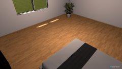 Raumgestaltung Alanis Zimmer in der Kategorie Kinderzimmer