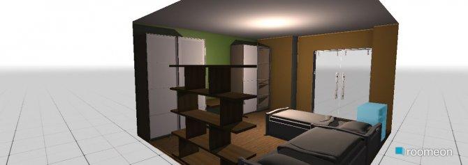 Raumgestaltung ale jug4 in der Kategorie Kinderzimmer