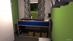 Raumgestaltung alexa in der Kategorie Kinderzimmer