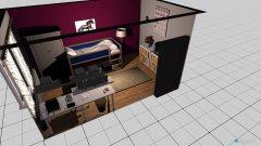 Raumgestaltung ami in der Kategorie Kinderzimmer