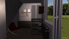 Raumgestaltung ANA sobica 2 in der Kategorie Kinderzimmer