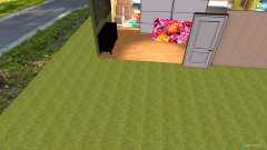 Raumgestaltung Anbau OG in der Kategorie Kinderzimmer