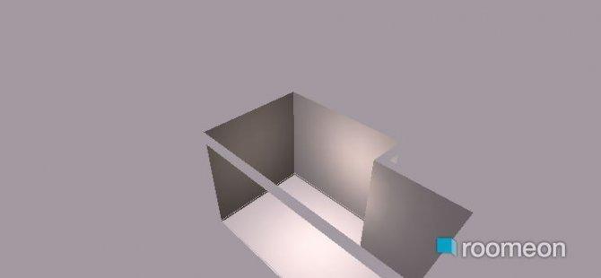 Raumgestaltung Andi Zimmer in der Kategorie Kinderzimmer