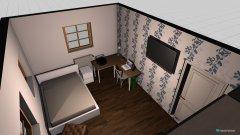 Raumgestaltung Andrea Zimmer in der Kategorie Kinderzimmer
