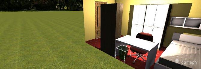 Raumgestaltung Angelina 1 in der Kategorie Kinderzimmer