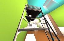 Raumgestaltung Anna Komnata in der Kategorie Kinderzimmer