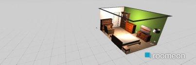 Raumgestaltung annas in der Kategorie Kinderzimmer