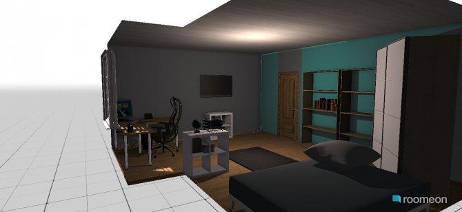Raumgestaltung Annika in der Kategorie Kinderzimmer