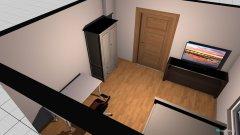 Raumgestaltung asd in der Kategorie Kinderzimmer