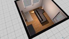 Raumgestaltung Athina 2 in der Kategorie Kinderzimmer
