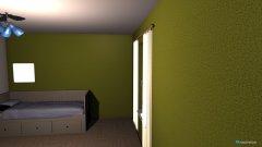Raumgestaltung baby`s room in der Kategorie Kinderzimmer