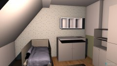 Raumgestaltung babyzimmer I in der Kategorie Kinderzimmer