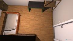 Raumgestaltung Bastis Zimmer version anna in der Kategorie Kinderzimmer