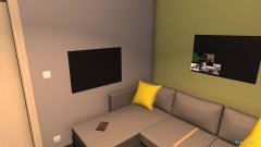 Raumgestaltung bei mutti2.1 in der Kategorie Kinderzimmer