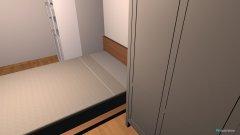 Raumgestaltung bines room in der Kategorie Kinderzimmer