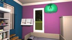 Raumgestaltung Bubicina soba in der Kategorie Kinderzimmer