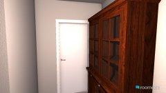 Raumgestaltung camera piccola in der Kategorie Kinderzimmer