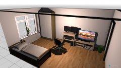 Raumgestaltung can in der Kategorie Kinderzimmer
